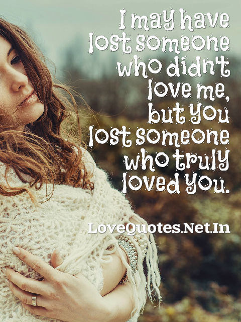 Nice Love Quotes