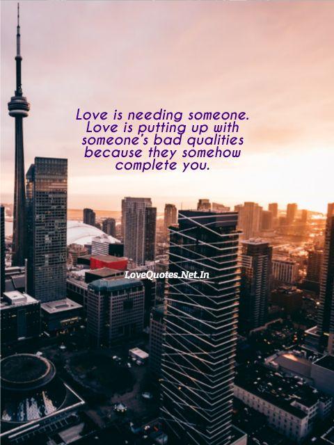 Sarah Dessen Love Quotes