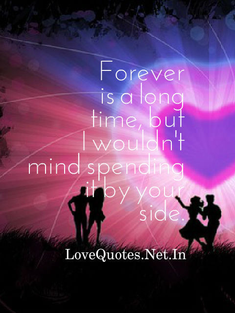 Touching Love Quotes